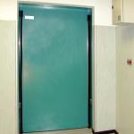 SPI Self Shielded Door