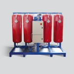 ACS 800 - Air Compressing Station