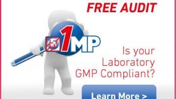 Free GMP Audit