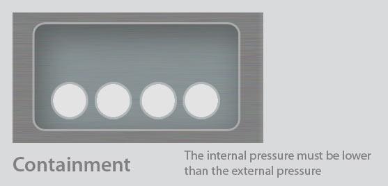 containment-differential-pressure