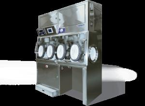 ATEX-Isolator