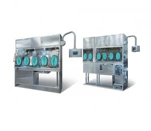 HAPI-transfer-dispensing-isolator