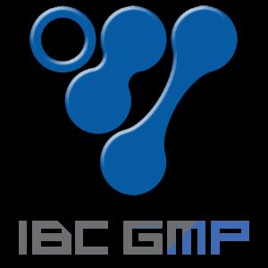 IBC GMP RADIOPHARMACY logo