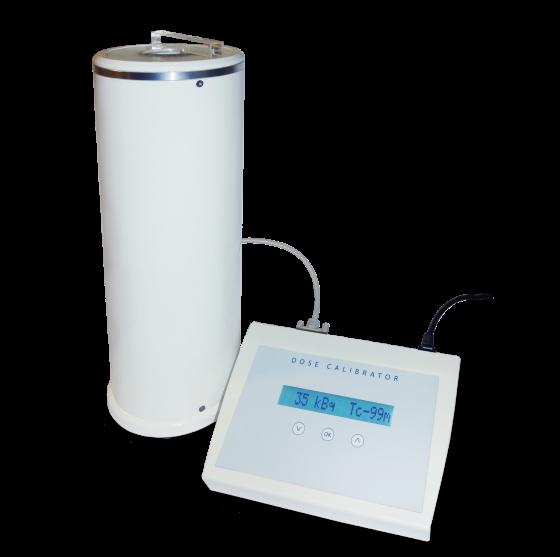 IBC 603 Dose Calibrator