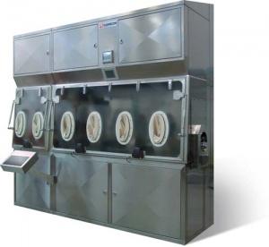 MDWI-Modular Dispensing Weighing Isolator