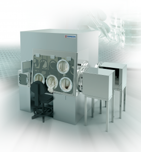 Regenerative Medicine Solutions