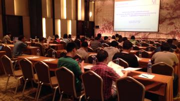 Workshop China Comecer
