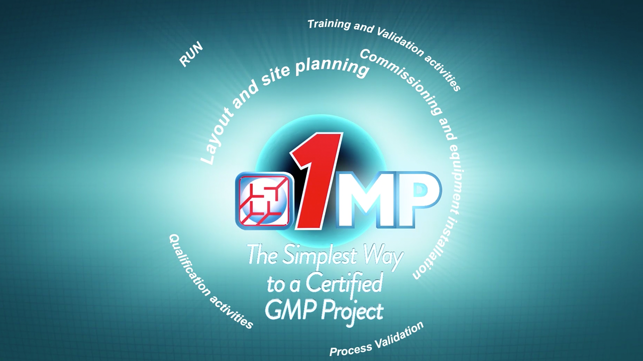 1mp One Manufacturer Practices For Gmp Certified Project Power Plant Layout Planning