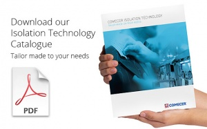 Isolation Technology catalogue download
