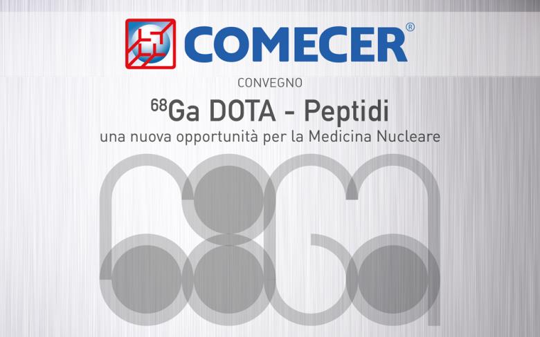 Locandina evento ECM 68 Ga DOTA