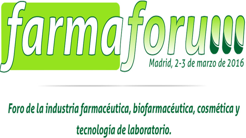 FARMAFORUM-Madrid