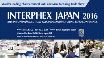 INTERPHEX-JAPAN