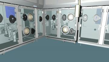 BSP Isolator