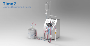 Timo2 Syringe Dispensing System