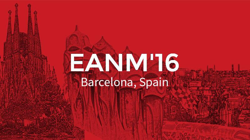 EANM 2016