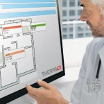 Therabed Metabolic Radiotherapy Software