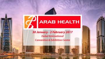 Arab-Health 2017