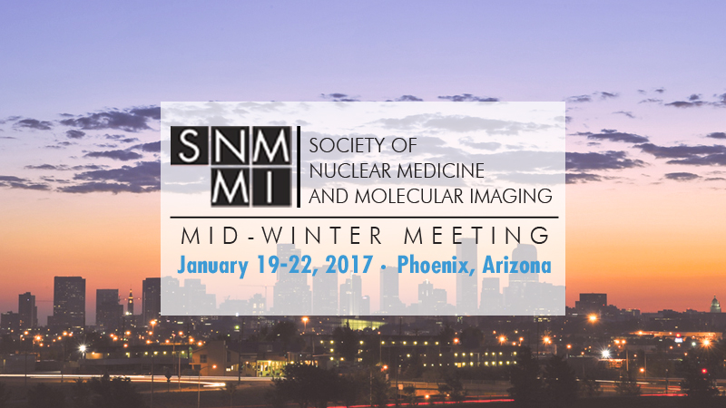 SNMMI_mid-winter 2017