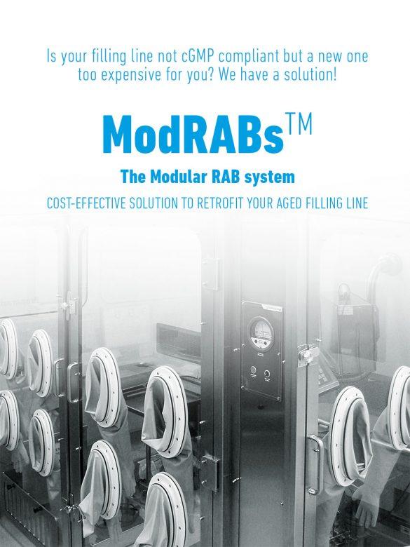 Banner ISPE ModRabs