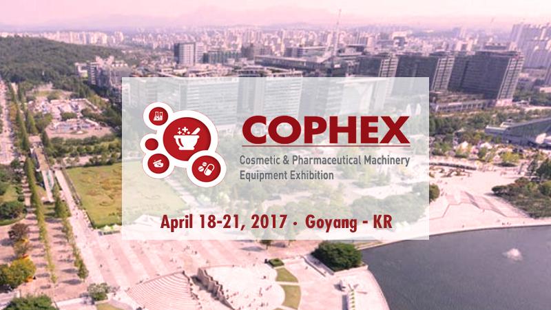 COPHEX 2017
