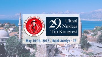 National Turkish Congress of Nuclear Medicine