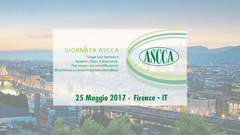 ASCCA Associazione per lo Studio e il Controllo della Contaminazione Ambientale