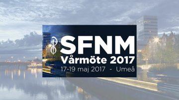 SFNM Umea Sweden