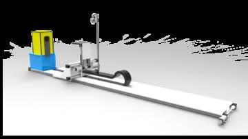 Dir-101 - Sistema di calibrazione per strumenti radiologici