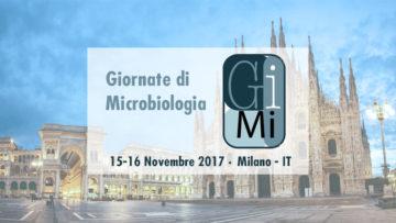 Giornate di Microbiologia