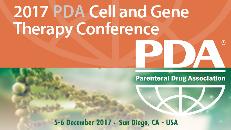 PDA-Cell-Gene-Conference