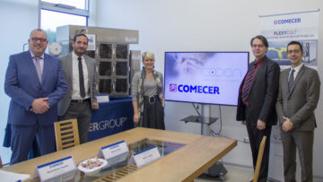 Comecer-clean-room-technology-codon