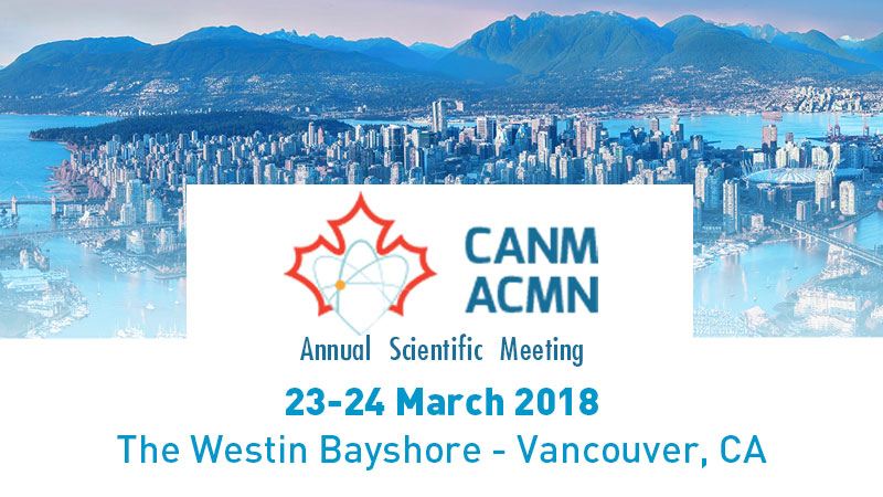 CANM Annual Meeting