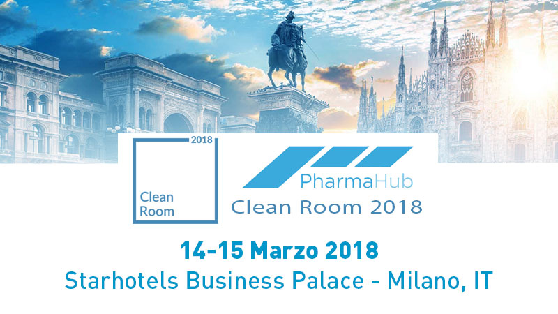 Milano Clean Room 2018