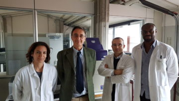 Comecer and the Rizzoli Orthopaedic Institute: together for regenerative medicine