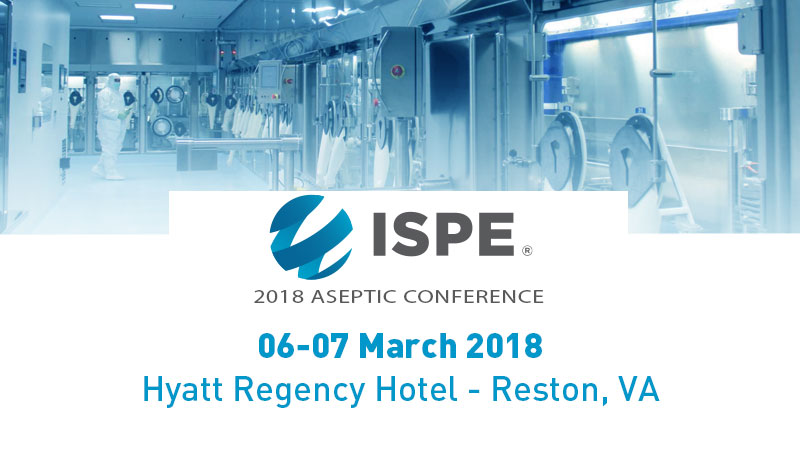 2018 ISPE Aseptic Conference