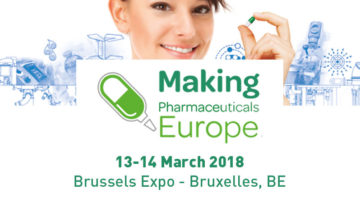 Making Pharmaceuticals Europe