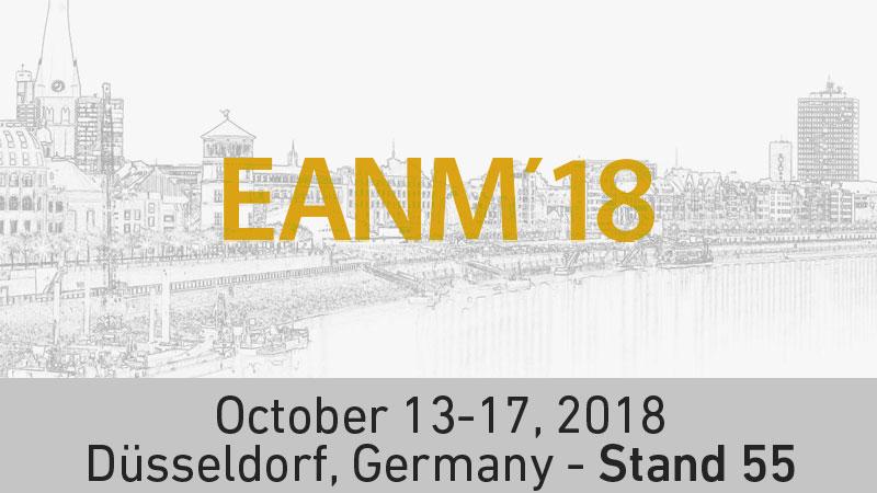 EANM 2018