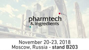 pharmatech 2018