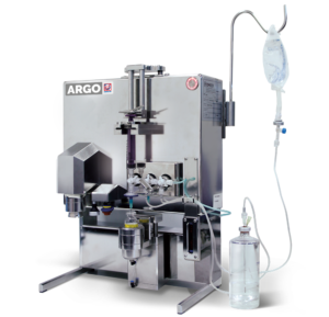 ARGO - Vial Dispensing System