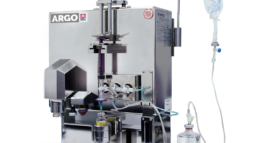 ARGO - Vial Dispensing System