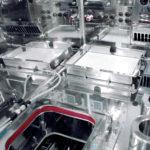 Dispensing chamber