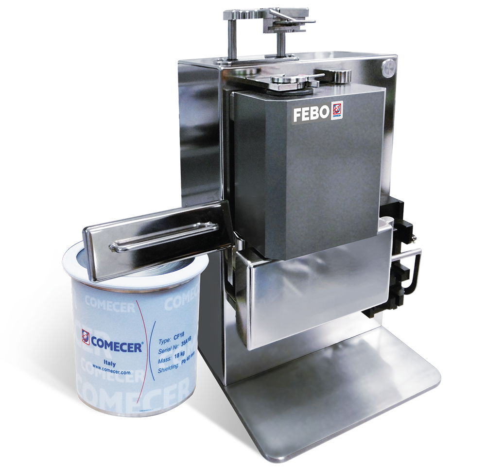 FEBO - Syringe Dispensing System
