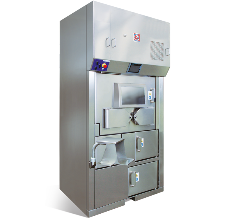 MUSA-68Ga - Shielded Isolator for Gallium-68 Synthesis and Dispensing
