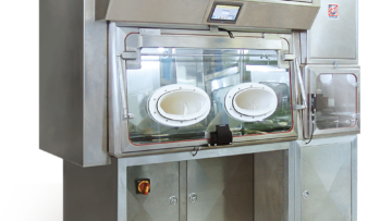 PHL - Sterile Isolator for Cellular Labeling