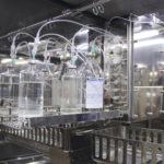 Pharmaceutical pre-chamber