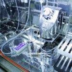 Radiopharma dispensing system