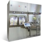 TALIA - Radiopharmaceuticals Dispensing Isolator