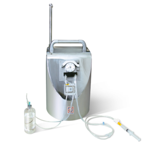 TIMO-2 - Syringes Dispensing System