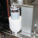Vial extraction system