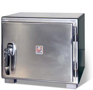 CCR - Shielded Safes